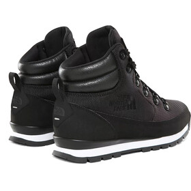 The North Face B-To-B Redx Mesh Zapatillas Mujer, tnf black/tnf white